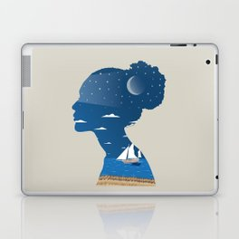 Her Laptop & iPad Skin