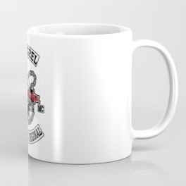 Mongrel Farewell Coffee Mug