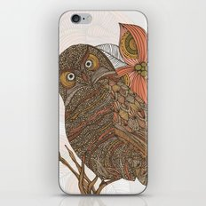 Victor iPhone Skin