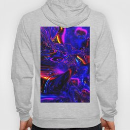 Psych Waves Hoody