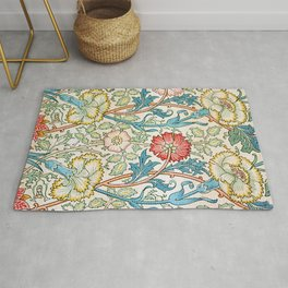 Chantilly Floral   Rug