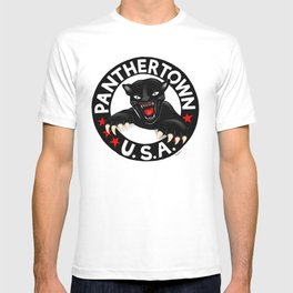 WGH Panthers - Warren Ohio 100 T-shirt