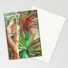 Desert Heat Stationery Cards