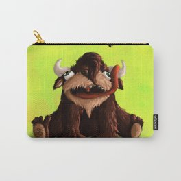 Ed Carry-All Pouch