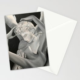 Passion: Song of Solomon 1:2 Stationery Cards
