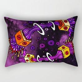 HMECHA_004_BubbleGum Rectangular Pillow