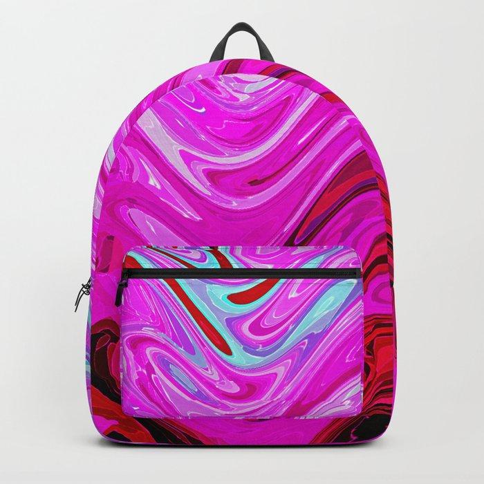 DREAMS OF ROSES Backpack