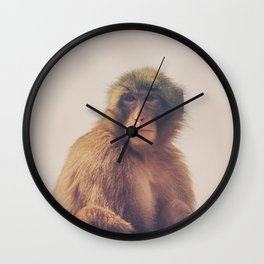 APE Wall Clock