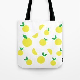 Missing Summer Lemonade Tote Bag