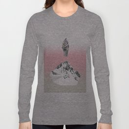 Domestic landscape Long Sleeve T-shirt