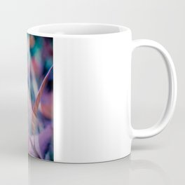 Natures Watercolor Coffee Mug
