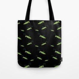 locust party Tote Bag