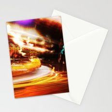 Night Cruise Stationery Cards