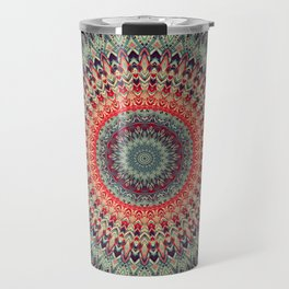Mandala 300 Travel Mug