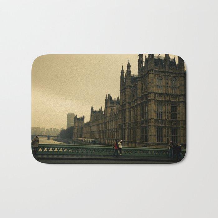 London Fog Bath Mat