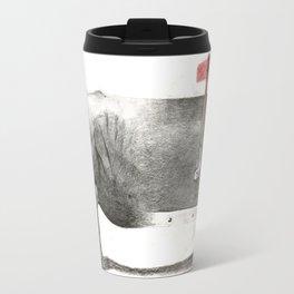 Rhino Mailbox Travel Mug
