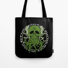 The Great Monster Tote Bag
