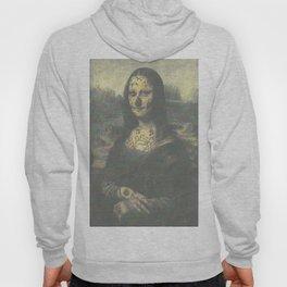 Mona Crack Hoody