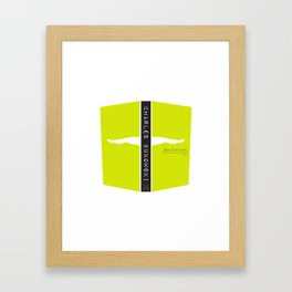 Factotum Framed Art Print