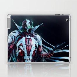 Spawn Horizontal2 Laptop & iPad Skin