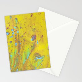 Mixup Swipe Stationery Cards