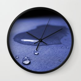 Minority Wall Clock