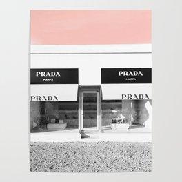 marfa Poster