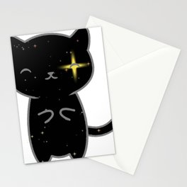 Morpheus, Cat of Dreams Stationery Cards