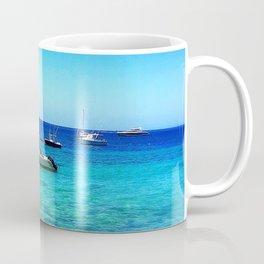 Vieques Floats Coffee Mug