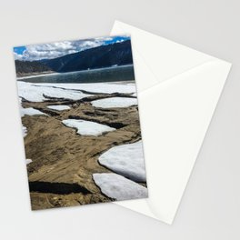 Palisades Reservoir-Idaho-II Stationery Cards