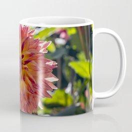 Dahlia / In The Garden / 1 Coffee Mug