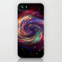 CASSIEOPEIA  iPhone Case