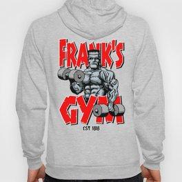 Frank's Gym Hoody