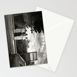 Services Stationery Cards