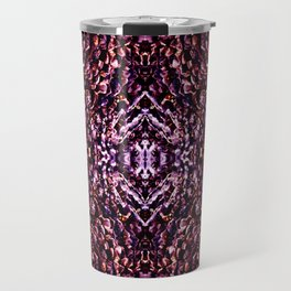 purple gate Travel Mug