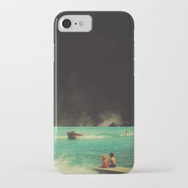 Thassos iPhone Case