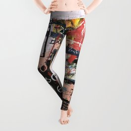 Mississipi Leggings