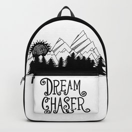 Dream Chaser, Mountain Adventure Backpack
