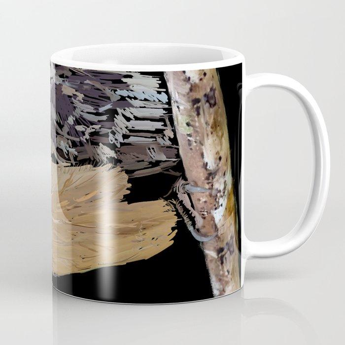 Owl – 230 Coffee Mug