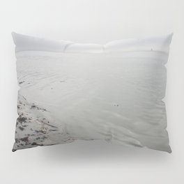 Boughty Ferry River Tay 3 Pillow Sham