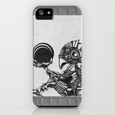Metroid - The Chozo Geek Line Artly iPhone (5, 5s) Slim Case