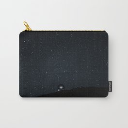 Under the Night Carry-All Pouch