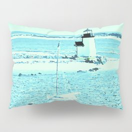 Nantucket Reverie Pillow Sham