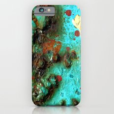 Outer World iPhone 6s Slim Case