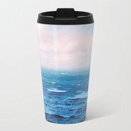 Ocean Dreaming Metal Travel Mug