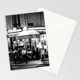 Le Chinon (Montmartre; Paris) Stationery Cards
