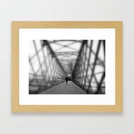 Soledad Framed Art Print