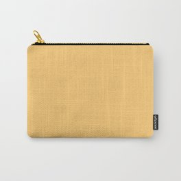 Mindful Moment ~ Sunglow Carry-All Pouch