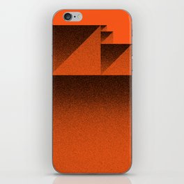 Zoom Z iPhone Skin