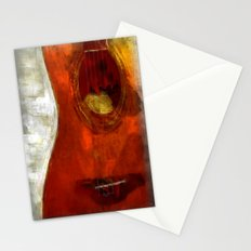 my spanish guitar  Stationery Cards